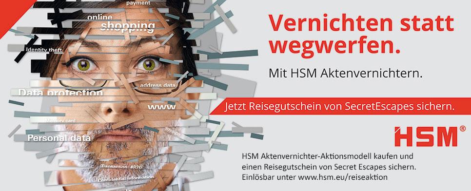 EGD-Monatsaktion HSM 2018-03