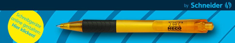 Schneider Pen Configurator