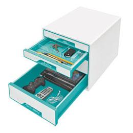 Leitz Schubladenbox Wow Cube