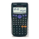 CASIO® Schulrechner FX-82DE PLUS