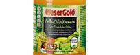 WeserGold® Multivitaminsaft