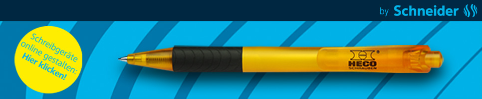 Gestalten Sie Ihren Stift selbst