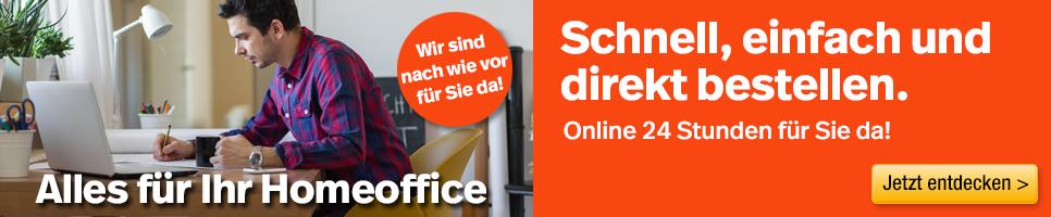 Themenwelt HomeOffice